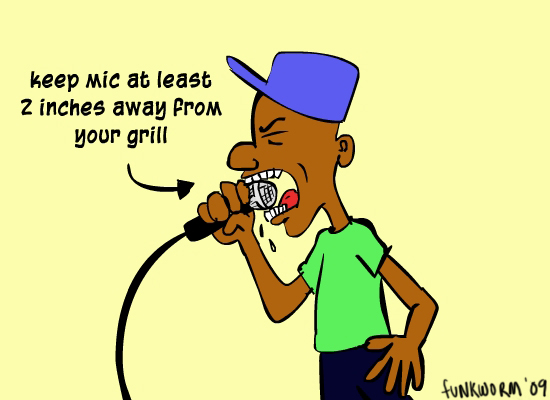 mic-control
