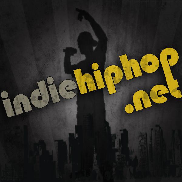Indie Hip Hop Logo