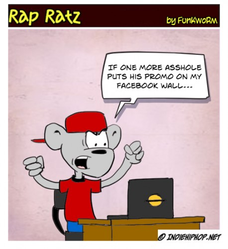 Indie Hip Hop Rap Ratz