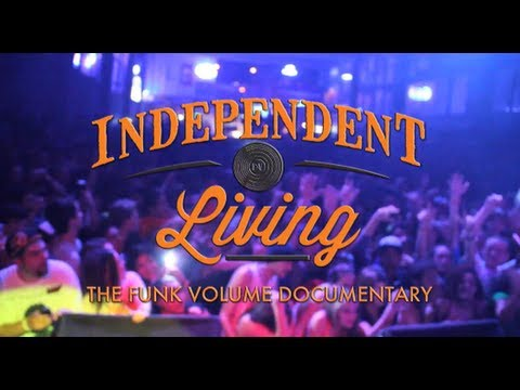 Independent Living_Funk Volume_