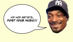 Snoop Dogg Hip Hop Blog