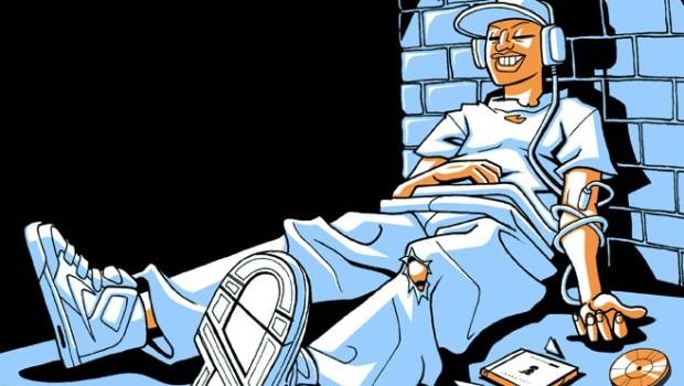 Dope Hip Hop Art: The Dopest Hip Hop You've Never Heard (5-2-14