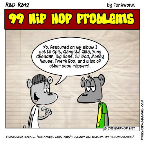 99 prob_Freatures_Rap Ratz
