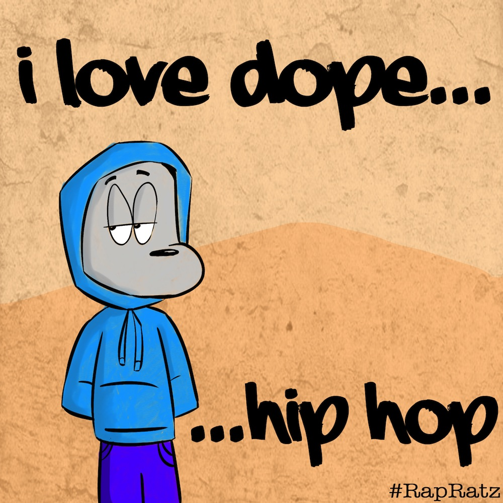Indie Hip Hop Blog - Music Promotion and Hip Hop News