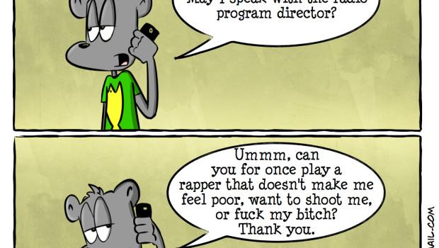 Rap Ratz_Program Director