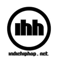 Indie Hip Hop Blog logo