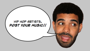 Post Your Music_Drake