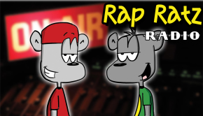 Rap Ratz Radio Avatar