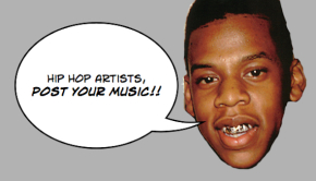 JayZ_Post Your Music