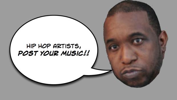 Post Your Music_Kool G