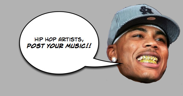 Post Your Music_Nelly