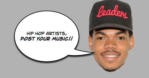 Chance_Post Your Music