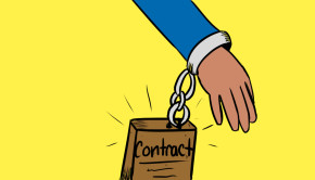 Bad Contract