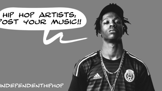 Hip Hop Artists and Beatmakers: Post Your Music! (3-6-19)