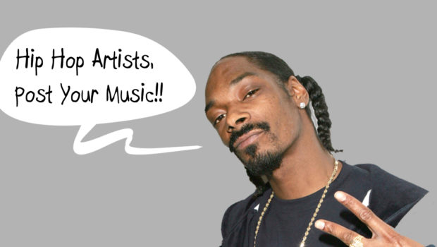 Hip Hop Artists and Beatmakers: Post Your Music (5-29-19)